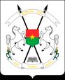 Burkinafaso - kukurūzas vālītes