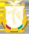 Gvineja - olīvu zars