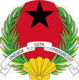 Gvineja Bisava - olīvzari